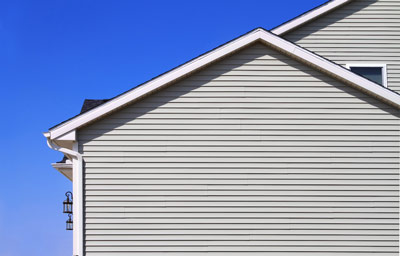 Vinyl Siding and Steel Siding Installation in New York